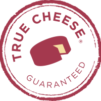 True Cheese trust mark